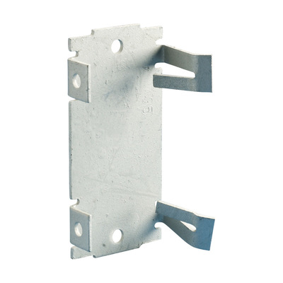 nVent ERICO 304B2 Erico 304B2 Press-On Wood / Metal Stud Protection Plate